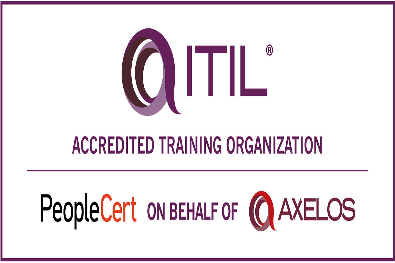 ITIL® Foundations V4